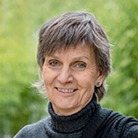 Doris Myôen Zölls
