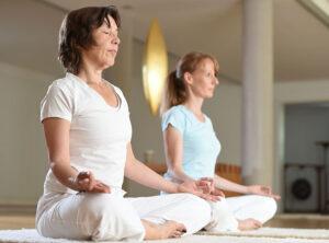 Neu im Kursprogramm: Ersatzkurse für ausgefallenes Yoga-Symposium
