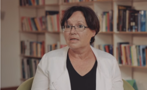 Spüren der Wahrnehmung als kontemplative Übung – Petra Wagner Kontemplationslehrerin