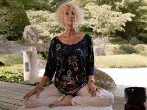 Zen-Meditation: Umgang mit Stress