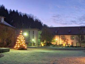 Weihnachten – Licht und Dunkelheit