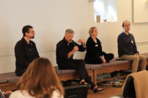 Symposium Psychotherapie & Spiritualität 2021