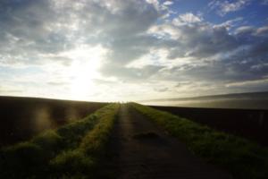 Wahre Schönheit – Wo der Himmel die Erde berührt